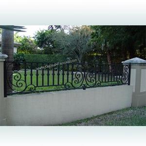 Swing Gates Sliding Gates Custom Metal Gates Gates Custom
