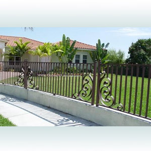 Wrought Iron Gates Aluminum Gates Driveway Gates Iron Gates