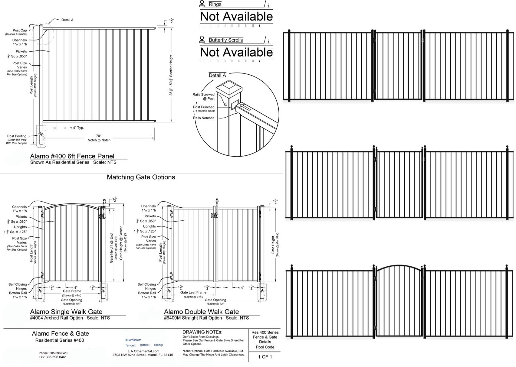 Fence Lift Gate Diagram - Circuit Connection Diagram •