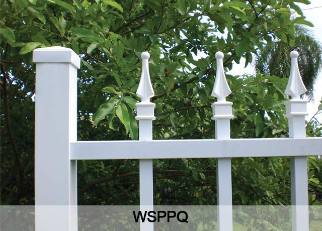 Mechanical Aluminum Fence Aluminum Mechanical Fencing