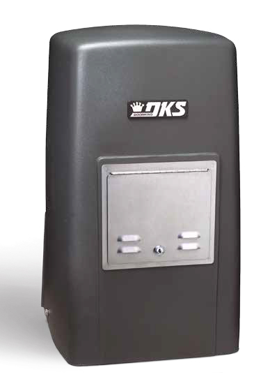 Dks Gate Opener >> Doorking Sliding Gate Operators Doorking Slide Gate Opener Sliding