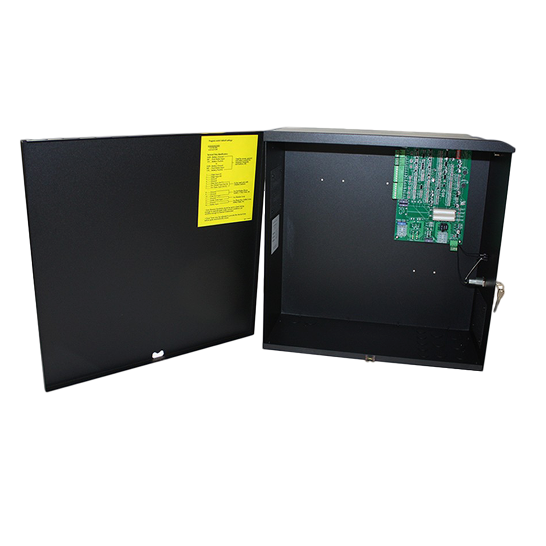 Nice CBOX150 Metal control box apollo circuit boards, apollo control boards, gate operator boards  at crackthecode.co