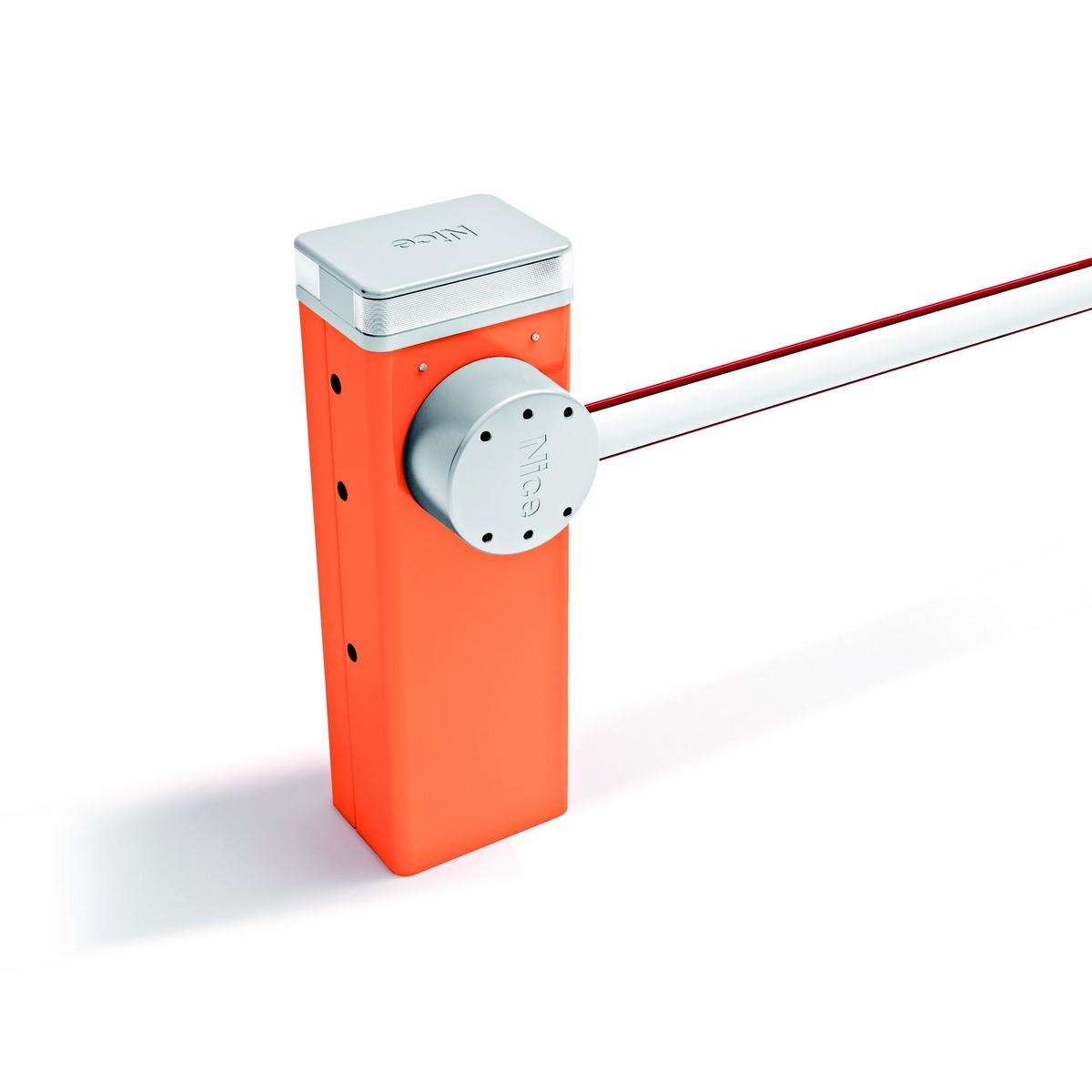 Apollo ns signo barrier arm gate operator