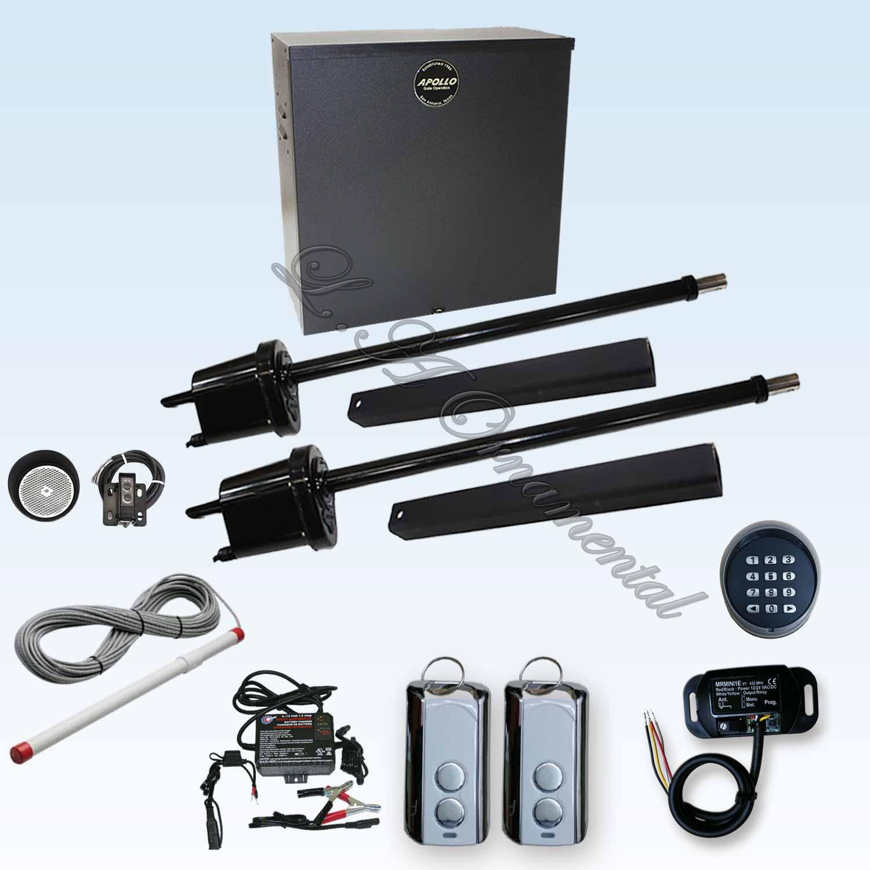 Apollo 1600 kit 5 apollo 1650etl swing gate opener apollo electric 1650etl swing openers apollo 1500 wiring diagram at gsmportal.co