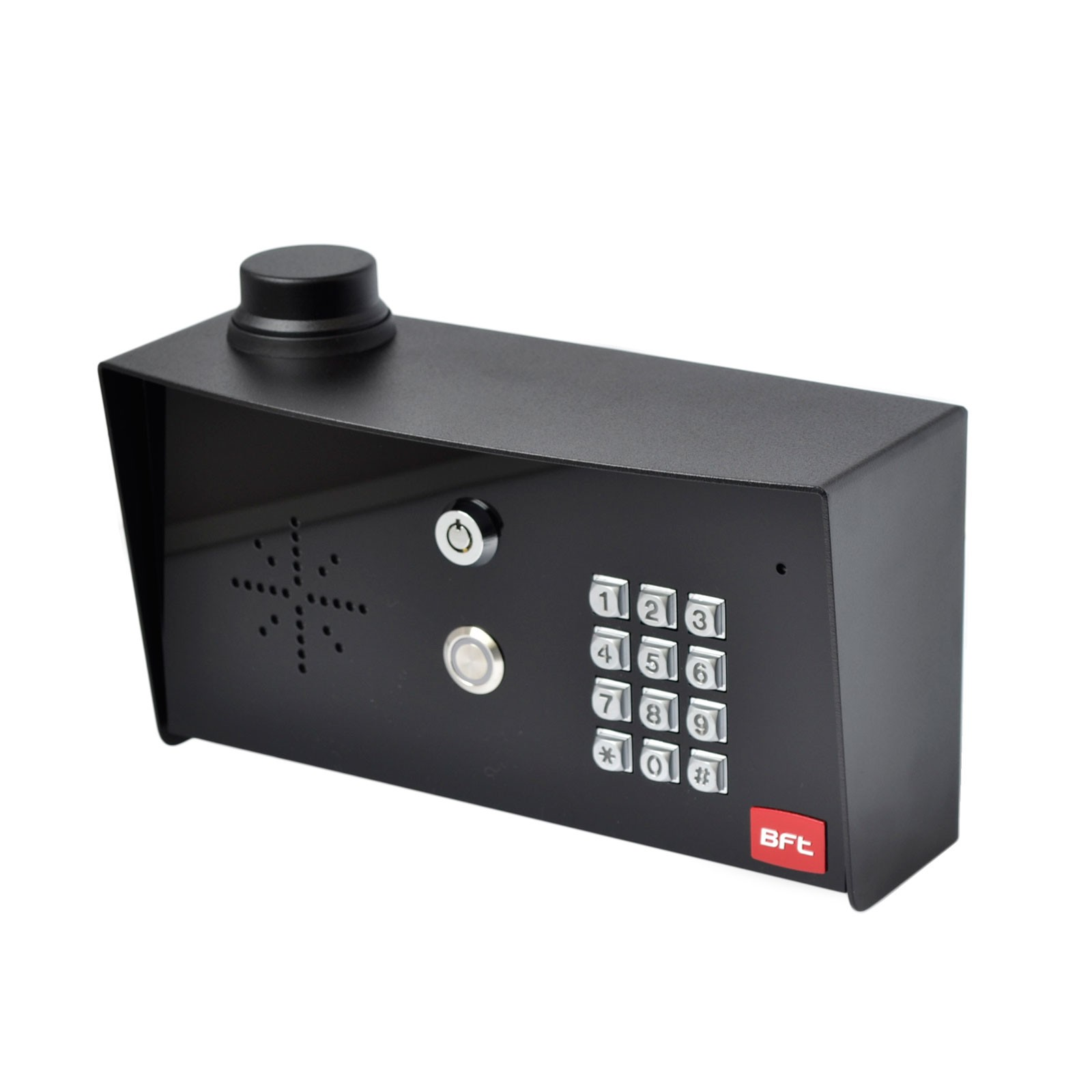 Bft Cell Box Bft Telephone Entry System Works With Sim