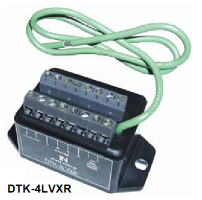 Ditek Telephone Entry System Surge Protector