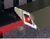 Doorking Photo-Cell, Doorking 8080-010 Infrared Thru-Beam Photo-Cell