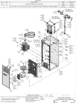 Dks Barrier 1602 Replacement Parts Dks Replacement Parts