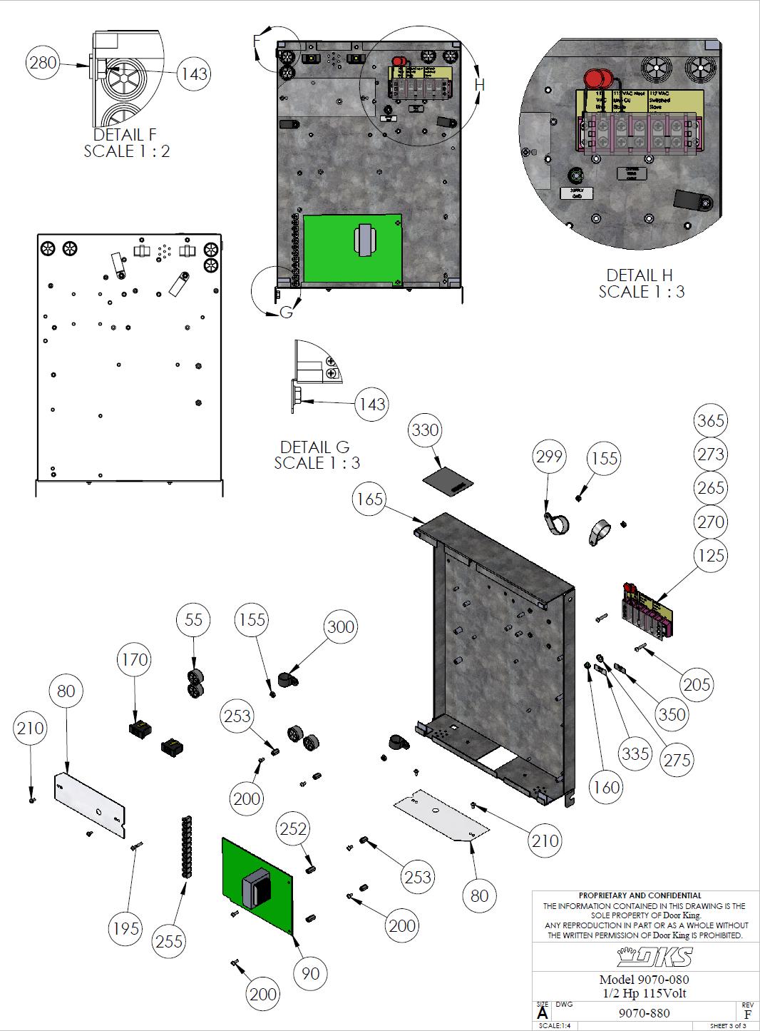 king gate keypad wiring diagram