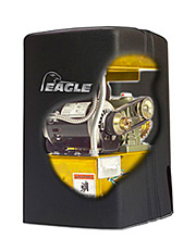 Eagle 1000 Series of Residential Slide Gate Operators