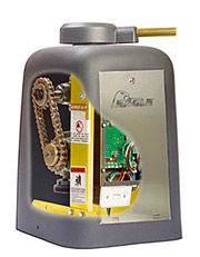 Eagle II or Eagel Two Residential Swing Gate Opener