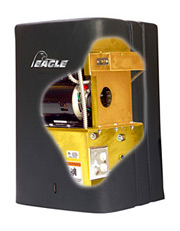 Eagle 2000 Series of Commercial Slide Gate Operators