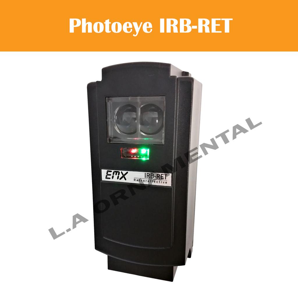 Emx Carsense Relay Xc 101 Vehicle Motion Detector Emx