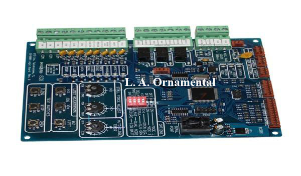 GTO GP4232 Logic Board, GTO PRO GP4232