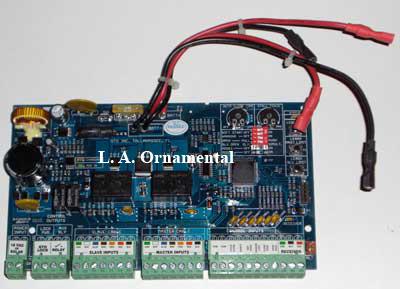Gto R4211 Circuit Board Gto Pro Replacement Control Board
