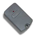 GTO RB741 Remote Control, Single Button Key Chain Transmitter