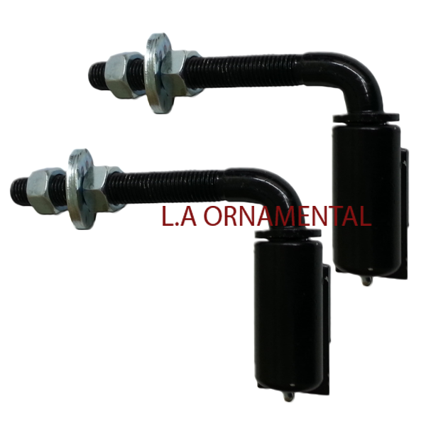 LA Ornamental