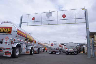 Hysecurity Hydralift Hydraulic Vertical Lift Barrier Arm