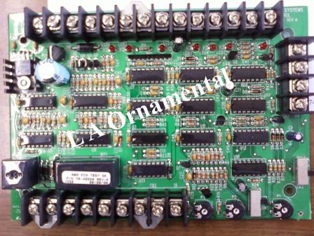 liftmaster sw425 circuit board, liftmaster k7940056 ... lift tek hoist 3 phase motor wiring diagram #7
