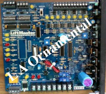 liftmaster mega slide circuit boards, liftmaster ms-001