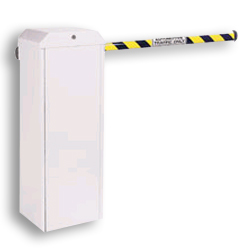 Liftmaster MEGA ARM TOWER -High Performance Commercial DC Barrier Gate Operator