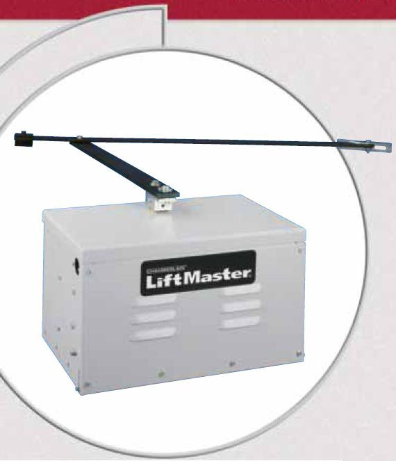 Liftmaster SW420 Residential Swing Gate Operator