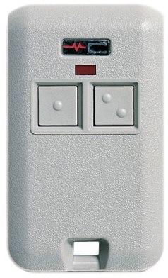 Multi Code 308302 2 Channel Key Transmitter Multicode