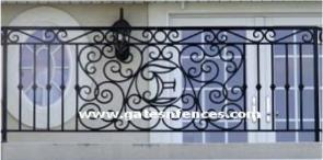 Railing-Personalized