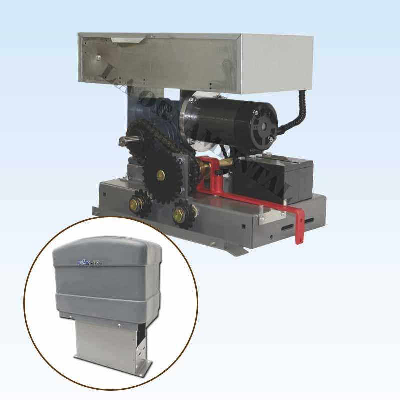 Power master slide gate openers powermaster remote
