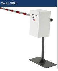 PowerMaster MBG Arm Barrier Gate Operator
