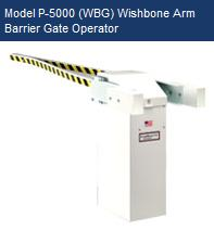 PowerMater P5000 Gate Operators