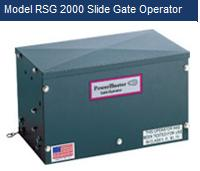 PowerMaster RSG Gate Openers