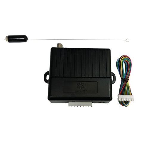 Linear 106604 Local Antenna Receiver Access Control