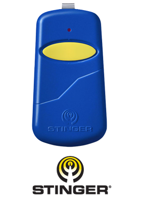 garage door remote, genie garage door opener
