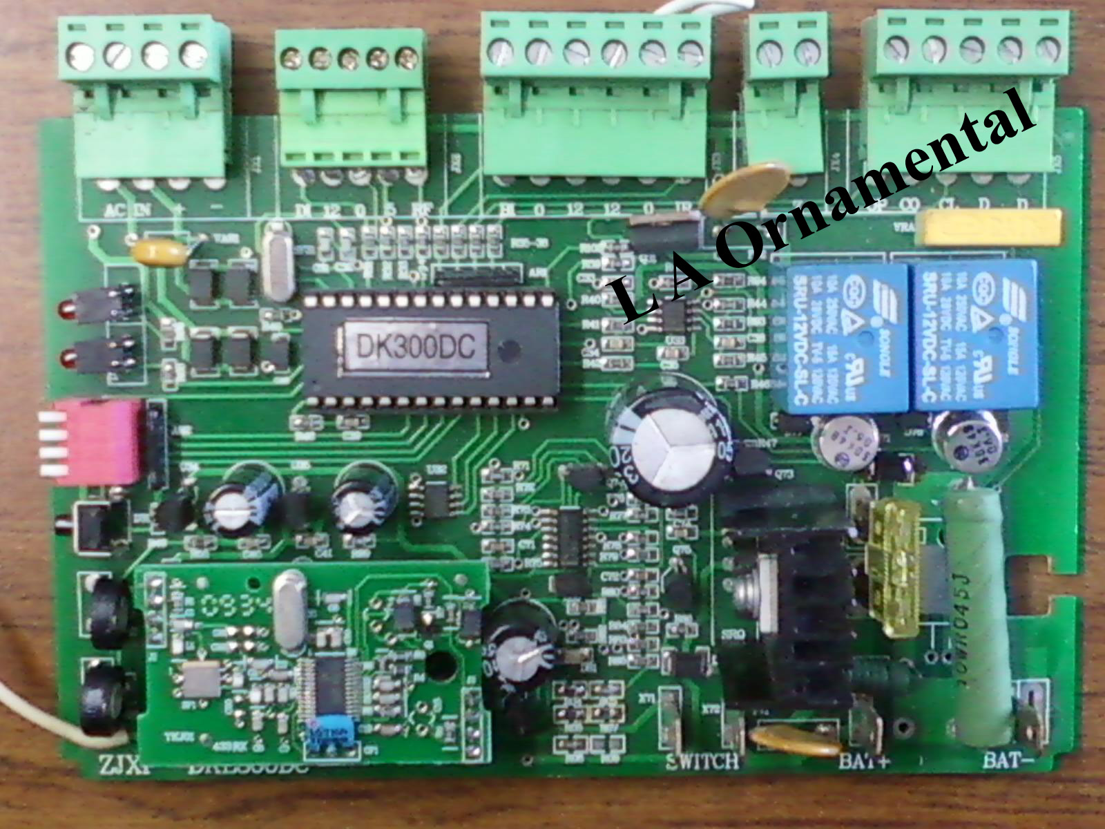 Victory Circuit Boards Victory Control Boards Gate