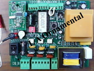 Victory DKL400UY AC Control Circuit Board