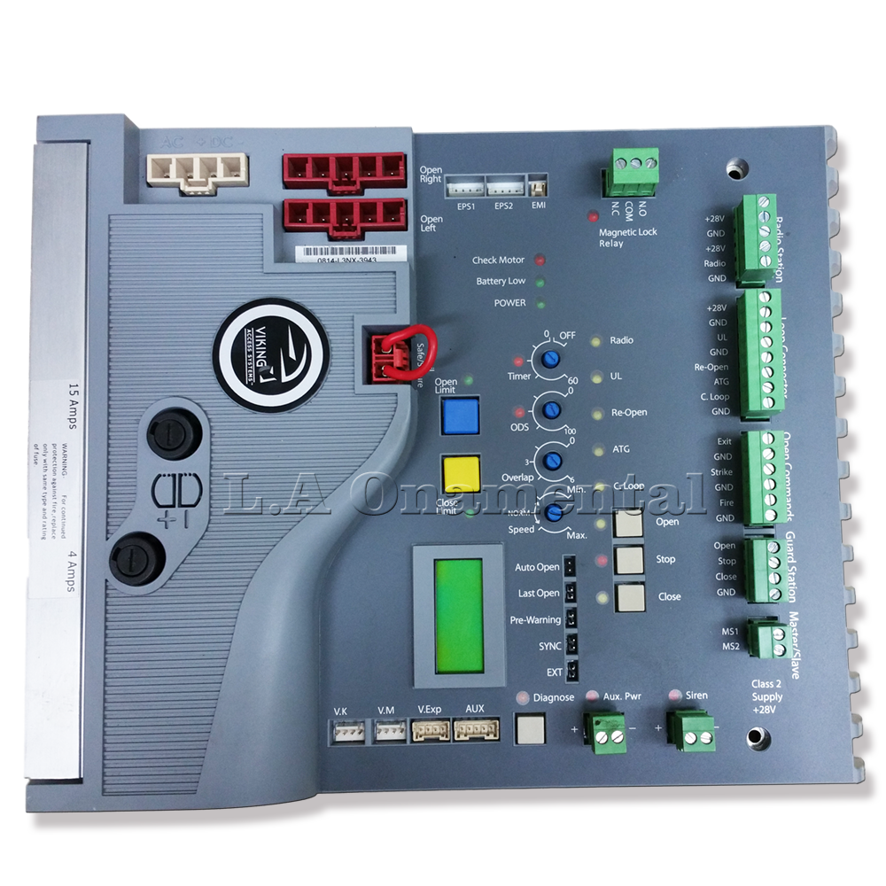 VIKING CONTROL BOARD MODEL V-FLEX