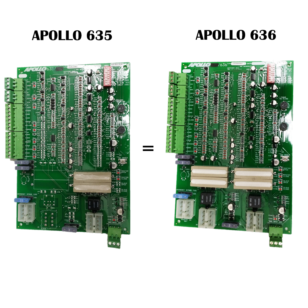 Apollo 635 Circuit Board Control Automatic Swing Gate Openers On Electric Gates Wiring Diagram