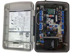 Liftmaster La400 Circuit Board Liftmaster K001a6039