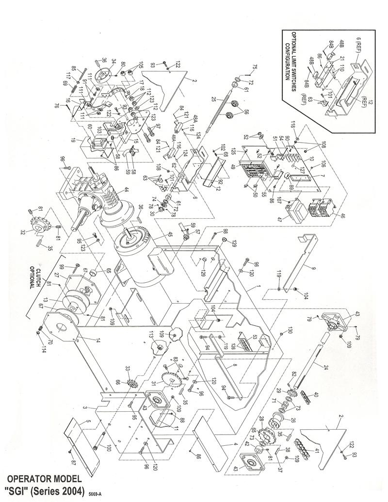 Powermaster Rsw Wiring Diagram Page 6 And Schematics Garage Door Gate Opener Schematic Images Gallery