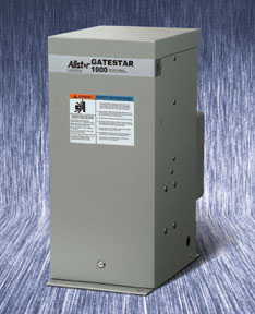 Allstar GS1000 Sliding Commercial Gate Opener