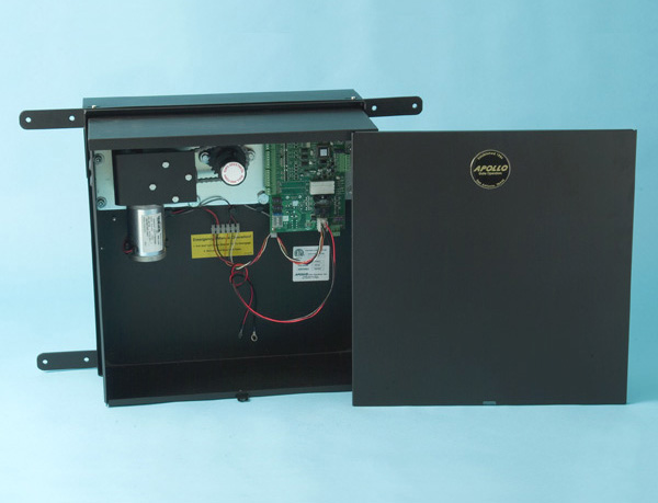 Apollo 7000 ETL Slide Gate Openers - Solar Powered Gate Operators