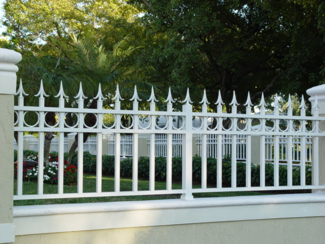 ... Garden Fences,Farm Fences,Fence,Privacy Fence,Wrought Iron Fence,Picket  ...