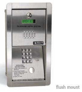 DoorKing 1802 Entry System or Doorking 1802-EPD Telephone Entry  sc 1 st  LA Ornamental & DoorKing Keypads Phone Entry Intercom Telephone Entry System DKS pezcame.com