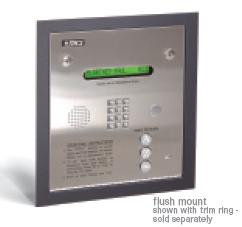 Doorking Keypads Phone Entry Intercom Telephone Entry