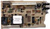 Electronic Gate Circuit Board Circuit Board Main Control