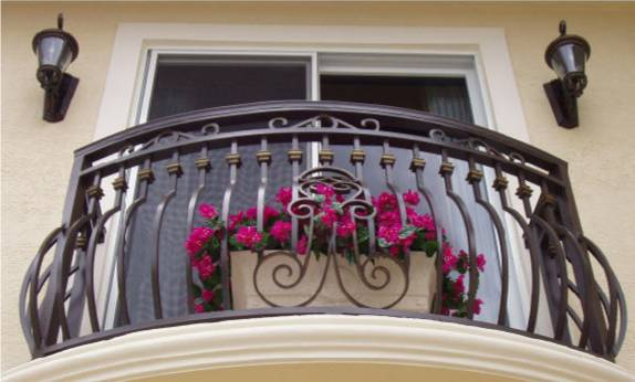 Railing Balcony Railings Deck Railings Aluminum Railings