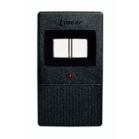 Linear Dt 2a Remote Control 2 Button Clicker Linear