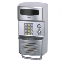 Linear RE-1SS, Residential Telephone Entry System, Linear RE-1SS Telephone Entry System
