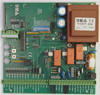 SEA Gate || Electronic Circuit Board | SEA Pro-Board
